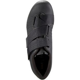 Fizik Tempo R5 Powerstrap Fietsschoenen, black/black